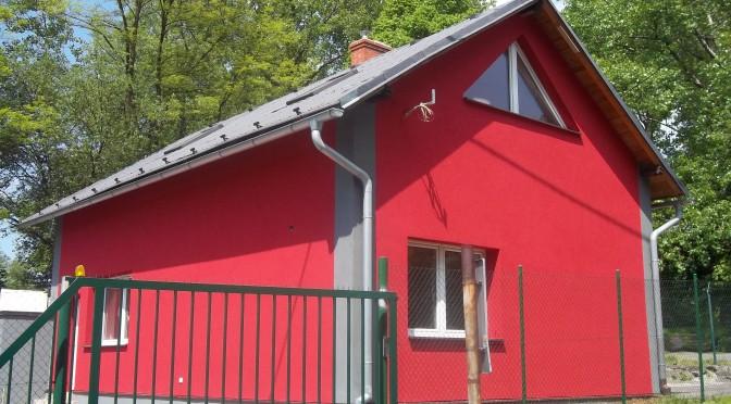 Dům ve Slezské Ostravě